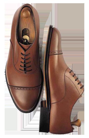 紳士靴オーダーメイドESシリーズ