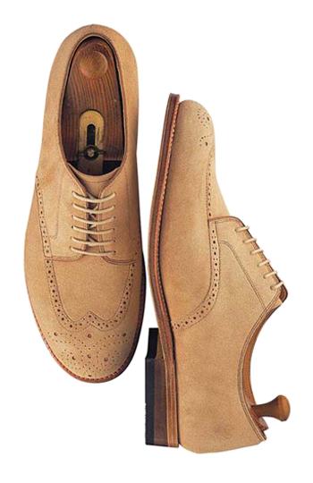 紳士靴オーダーメイドMDシリーズ