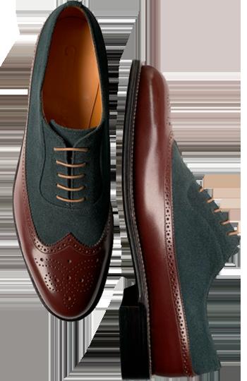 紳士靴オーダーメイドオリジナルシリーズ