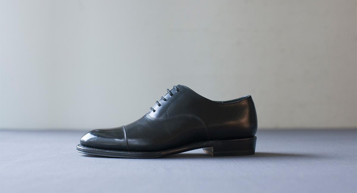 オーダーメイド靴 履き心地良い