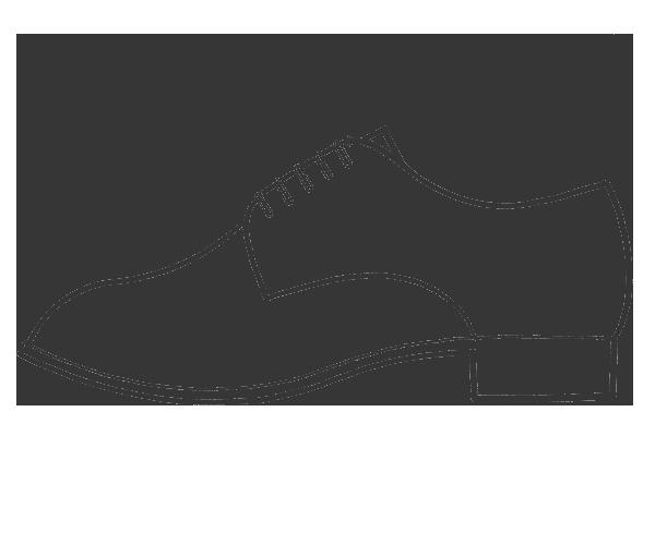 オーダーメイド靴のデザインタイプ