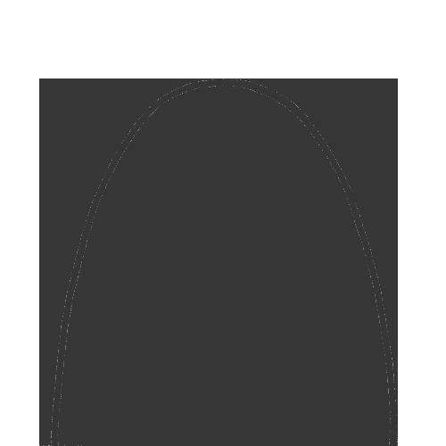 オーダーメイド靴のつま先のデザインプレーントゥ