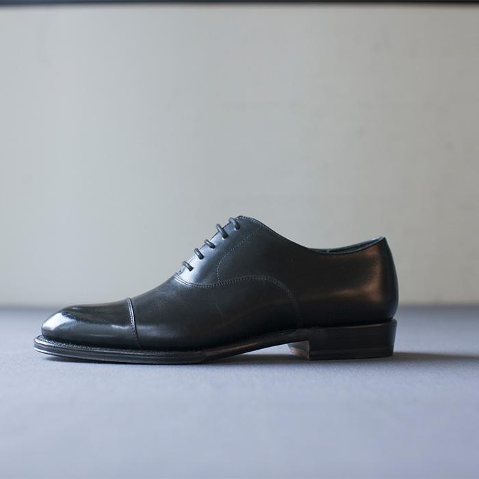 オーダーメイド靴 パターンオーダー紳士靴
