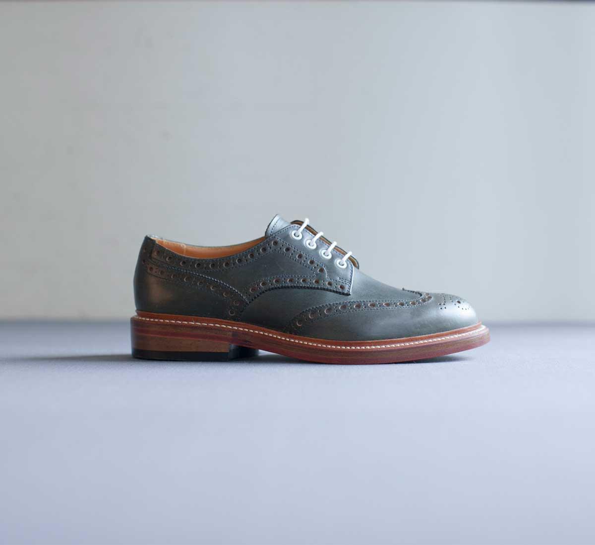 オーダーメイド紳士靴 メンズ オーダーメイド靴