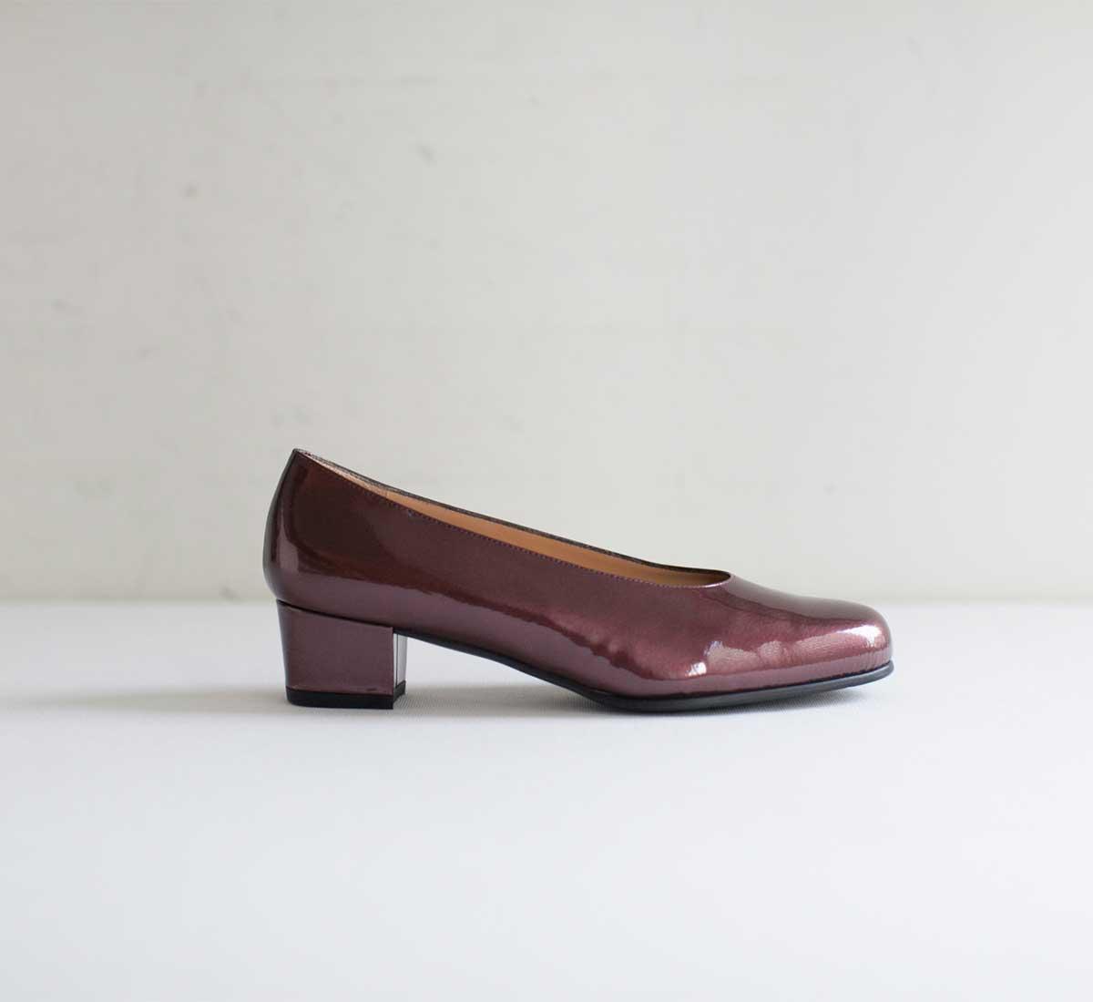 レディース オーダーメイド靴