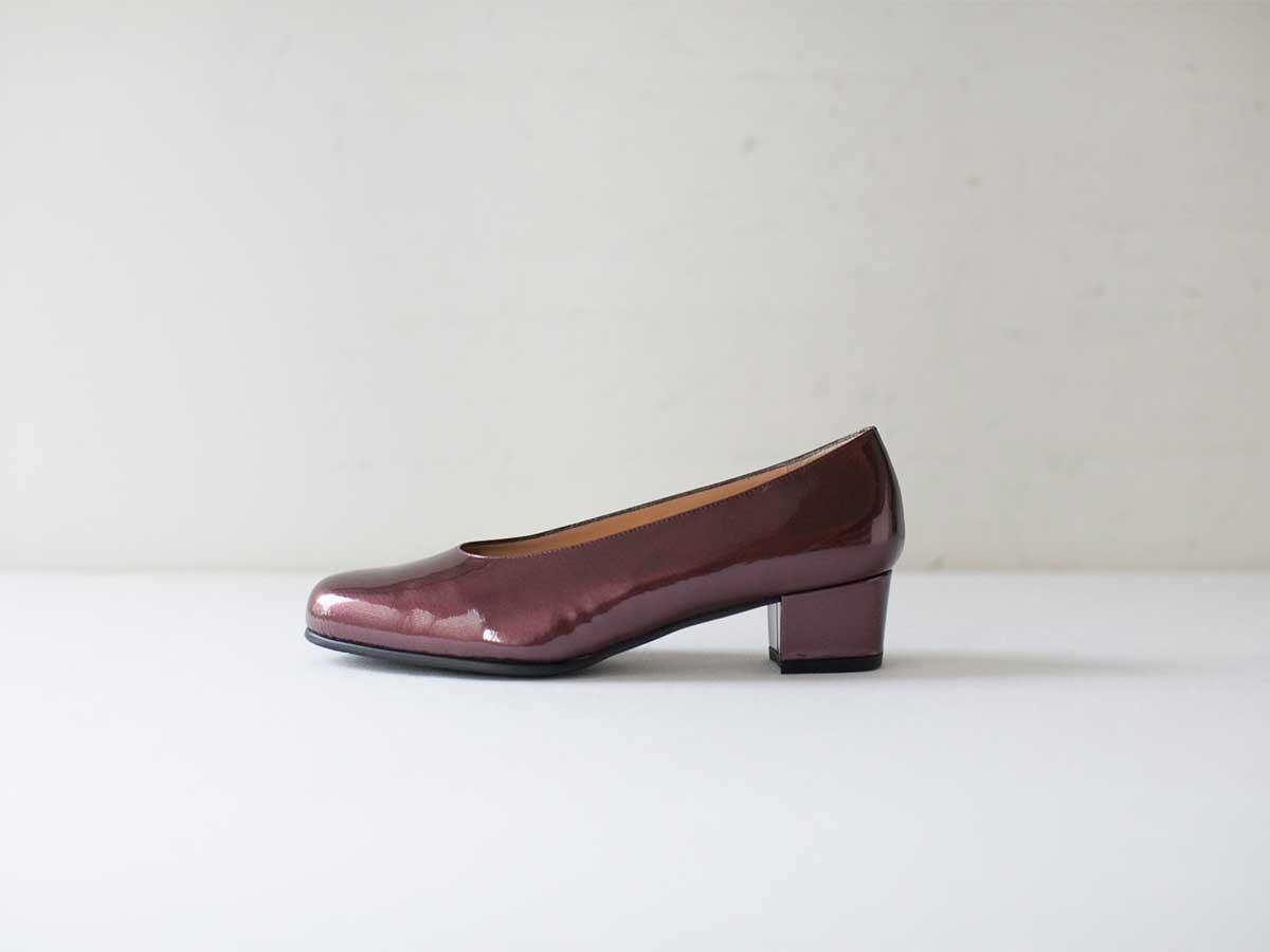 レディースオーダーメイド靴