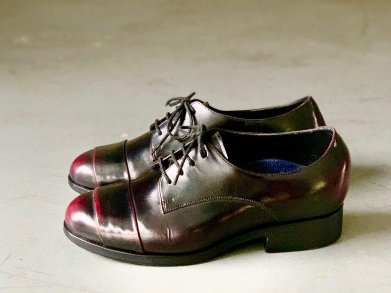 フルオーダー婦人靴