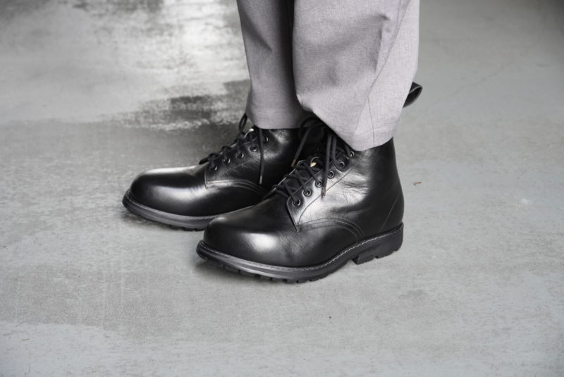 Full Order Boots
